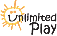 unlimited play logo